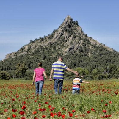 Siguiendo los pasos de Picasso por Horta de Sant Joan