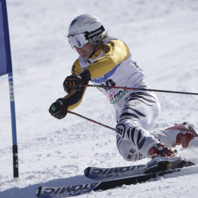 El telemark o como revivir los orígenes del esquí