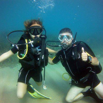 Glups Diving Cambrils