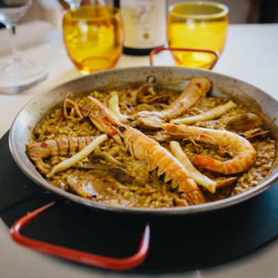 Gastronomía y compromiso en L'Algadir del Delta