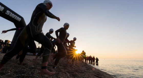 Cataluña, destino de triatletas