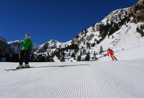 Esquí a Masella
